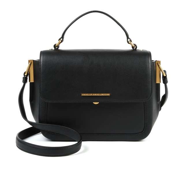 FW13 Marc By Marc Jacobs GET A TRIP - EMMA HKD4,390 (BLACK)