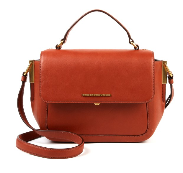 FW13 Marc By Marc Jacobs GET A TRIP - EMMA HKD4,390 (RED CLAY)