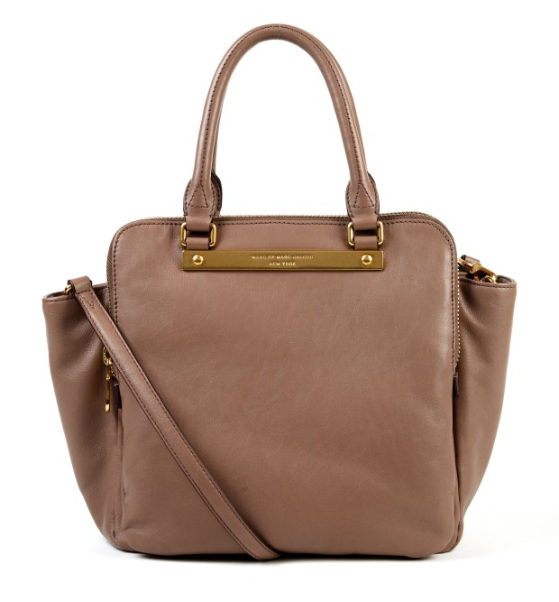 FW13 Marc By Marc Jacobs GOODBYE COLUMBUS - BB HKD5,090 (ROOTBEER)