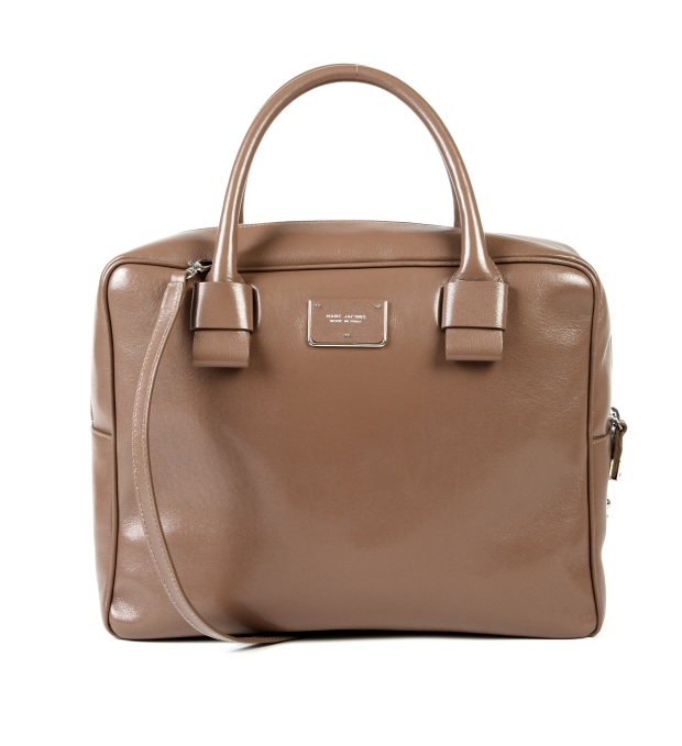 FW13 Marc Jacobs PRINCE FLIGHT - THE JOE HKD14,900 (TRUFFLE)