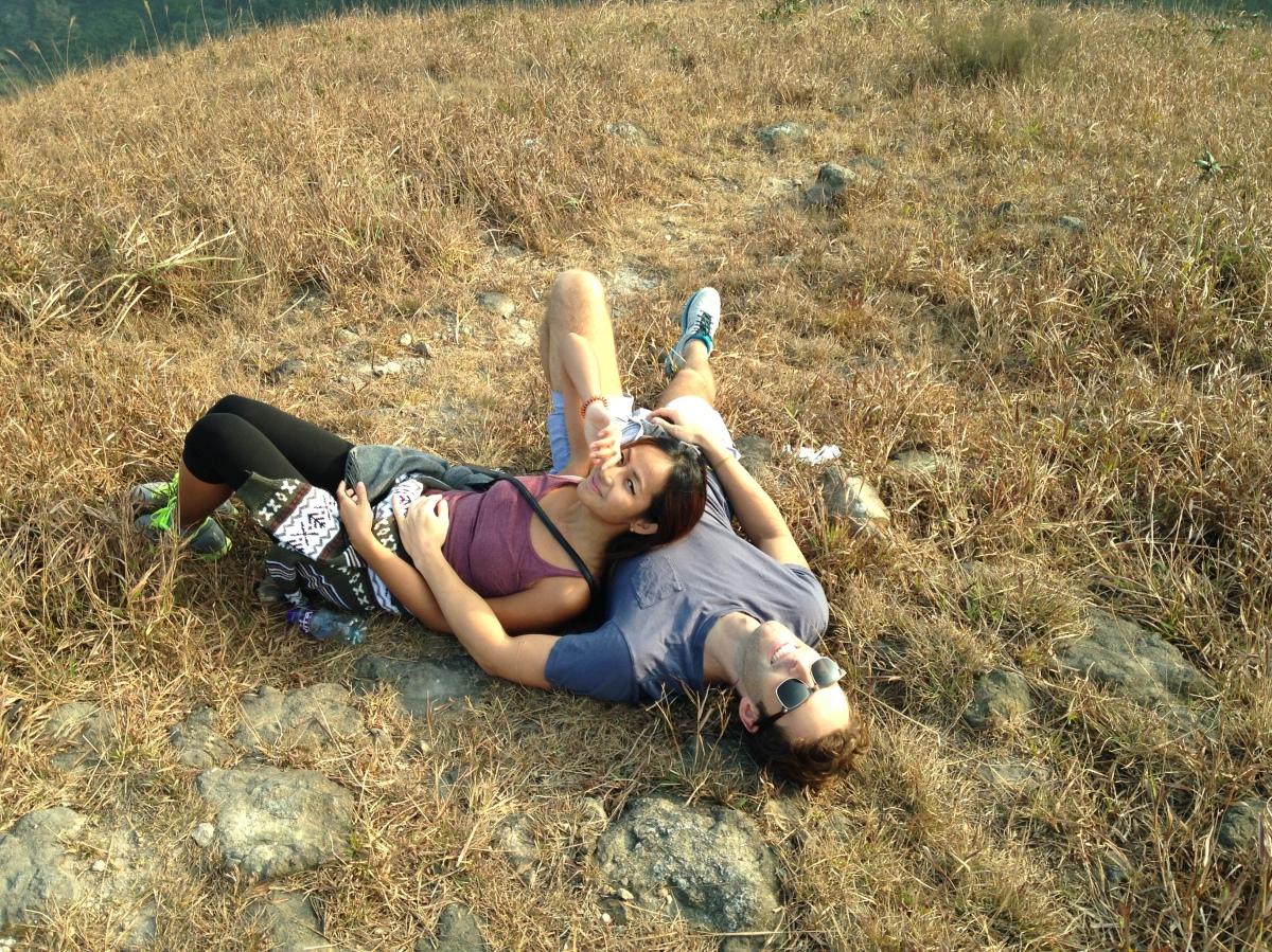 Serious Hike: Sunset Peak on Lantau Island (Mui Wo/Pui O to Pak Kung Au)