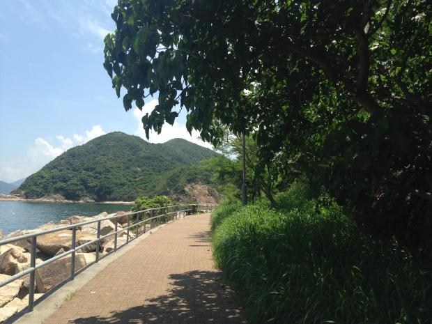 Seaview Promenade