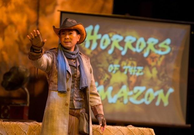 Disney Haunted Halloween_Horrors of the Amazon(1)