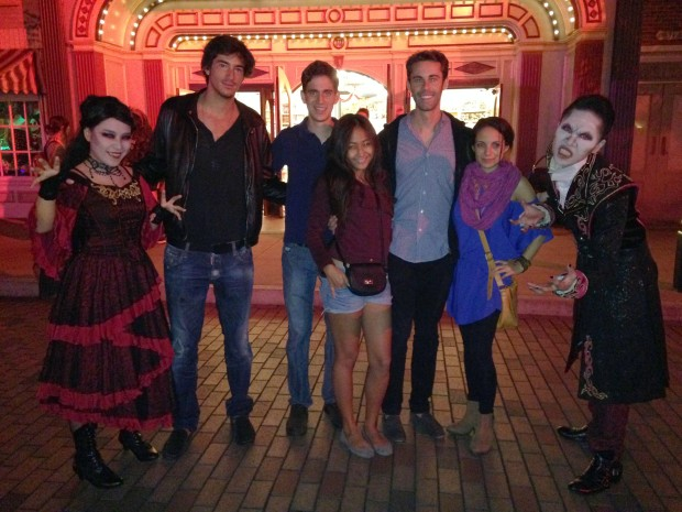 Disney Halloween 2013