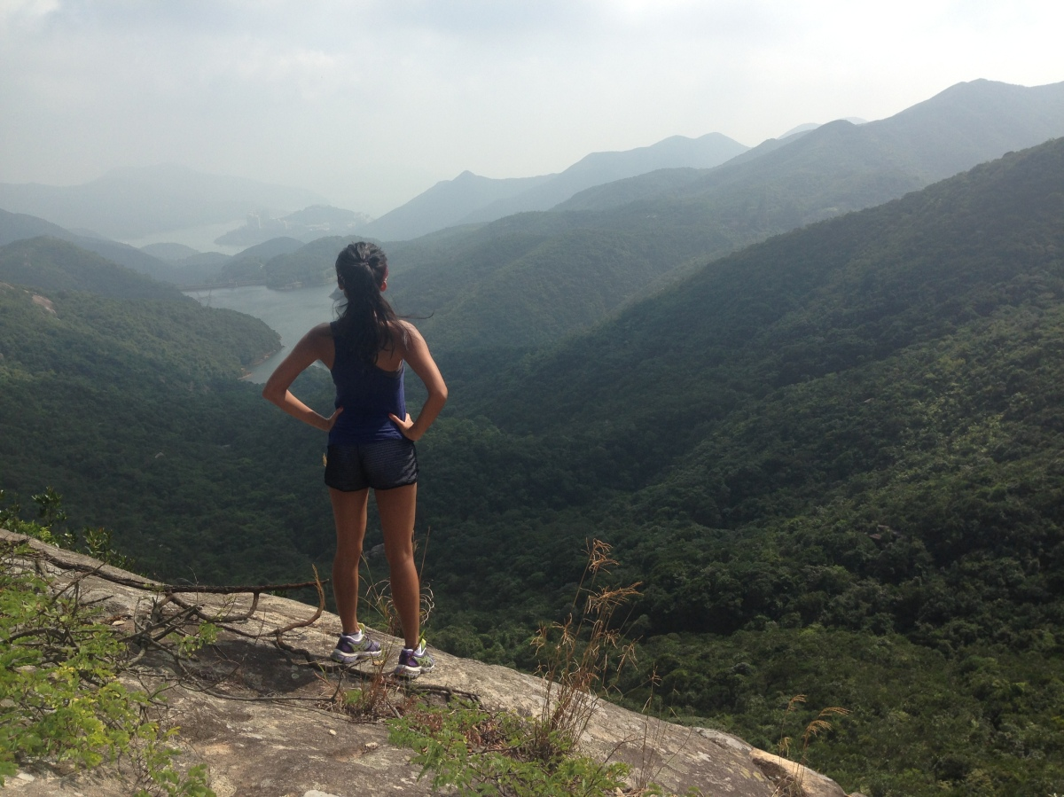 Best Underrated Hike on Hong Kong Island: Wilson Trail Stage 2
