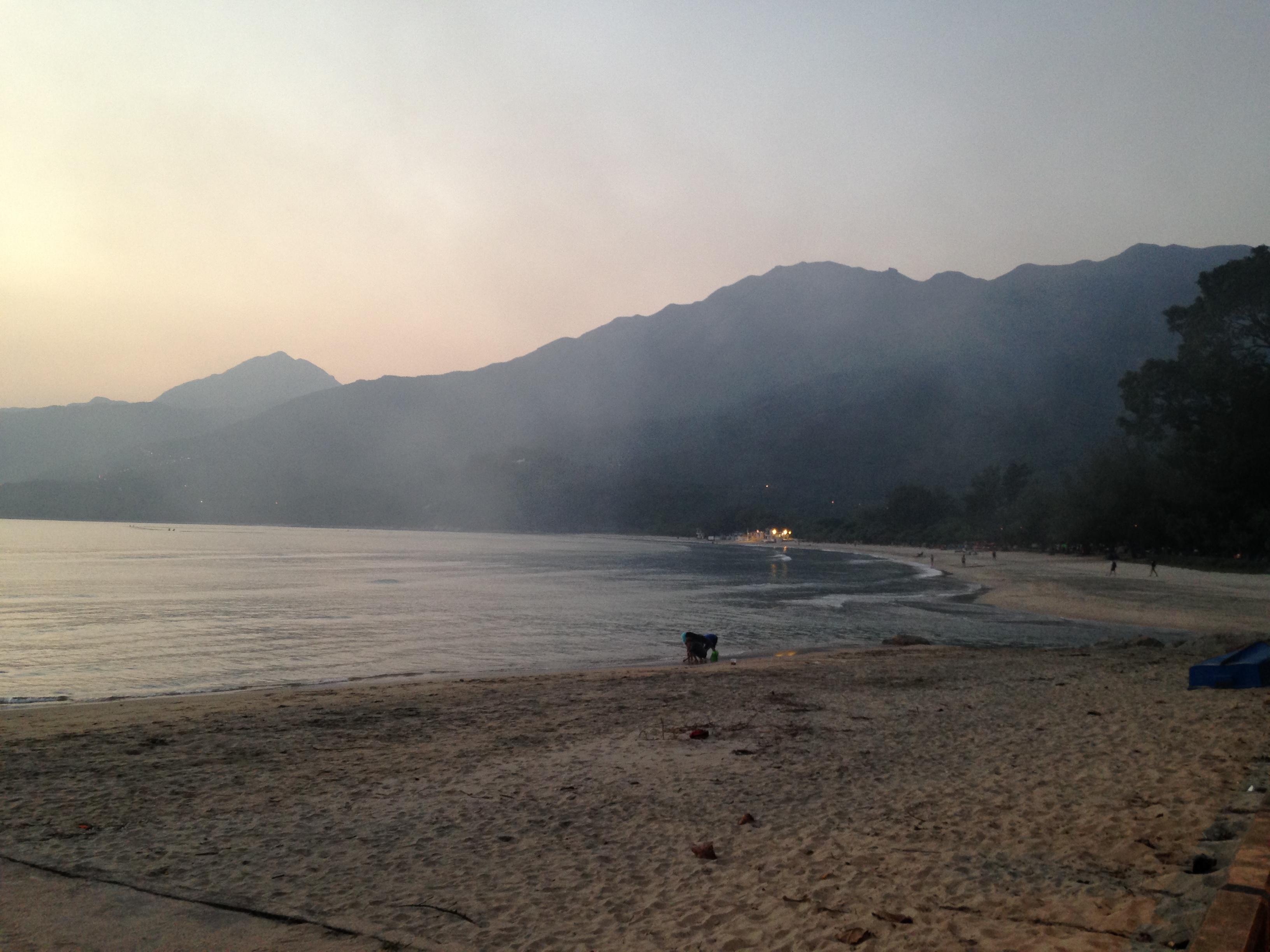how to get to pui o beach