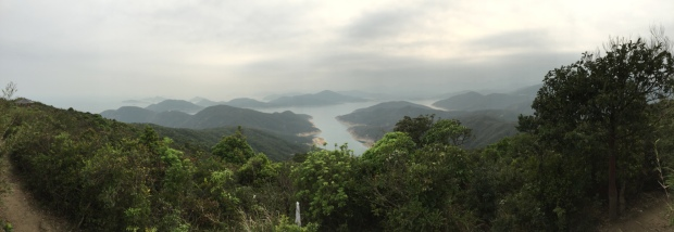 Tai Long Wan is undeniably Hong Kong's finest, but I still love Lantau's Cheung Sha...