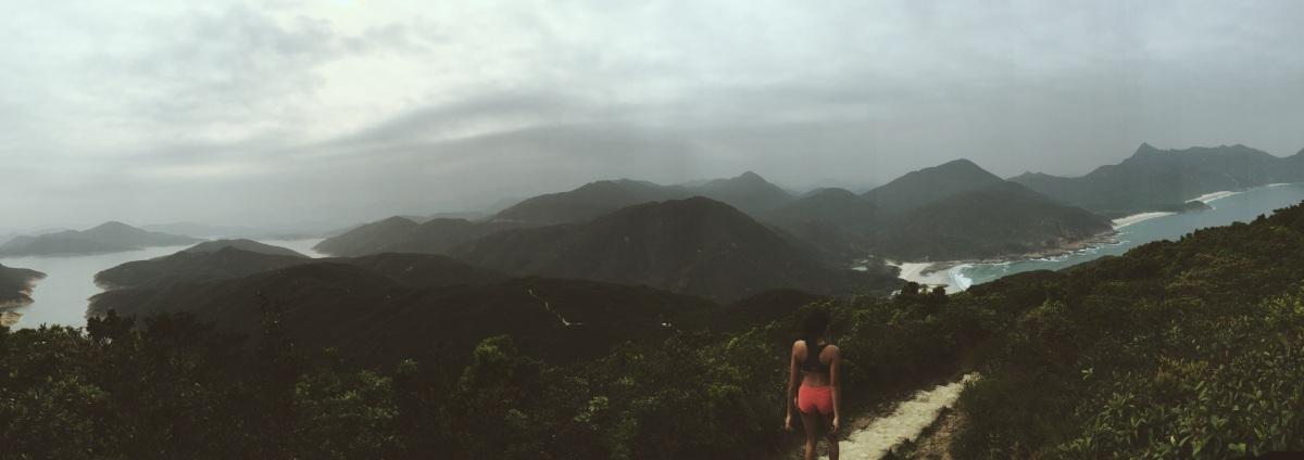 Beach Hike: Long Ke Wan to Tai Long Wan/Sai Wan Beach