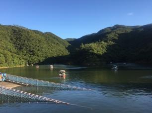Wong Nai Chung Reservoir