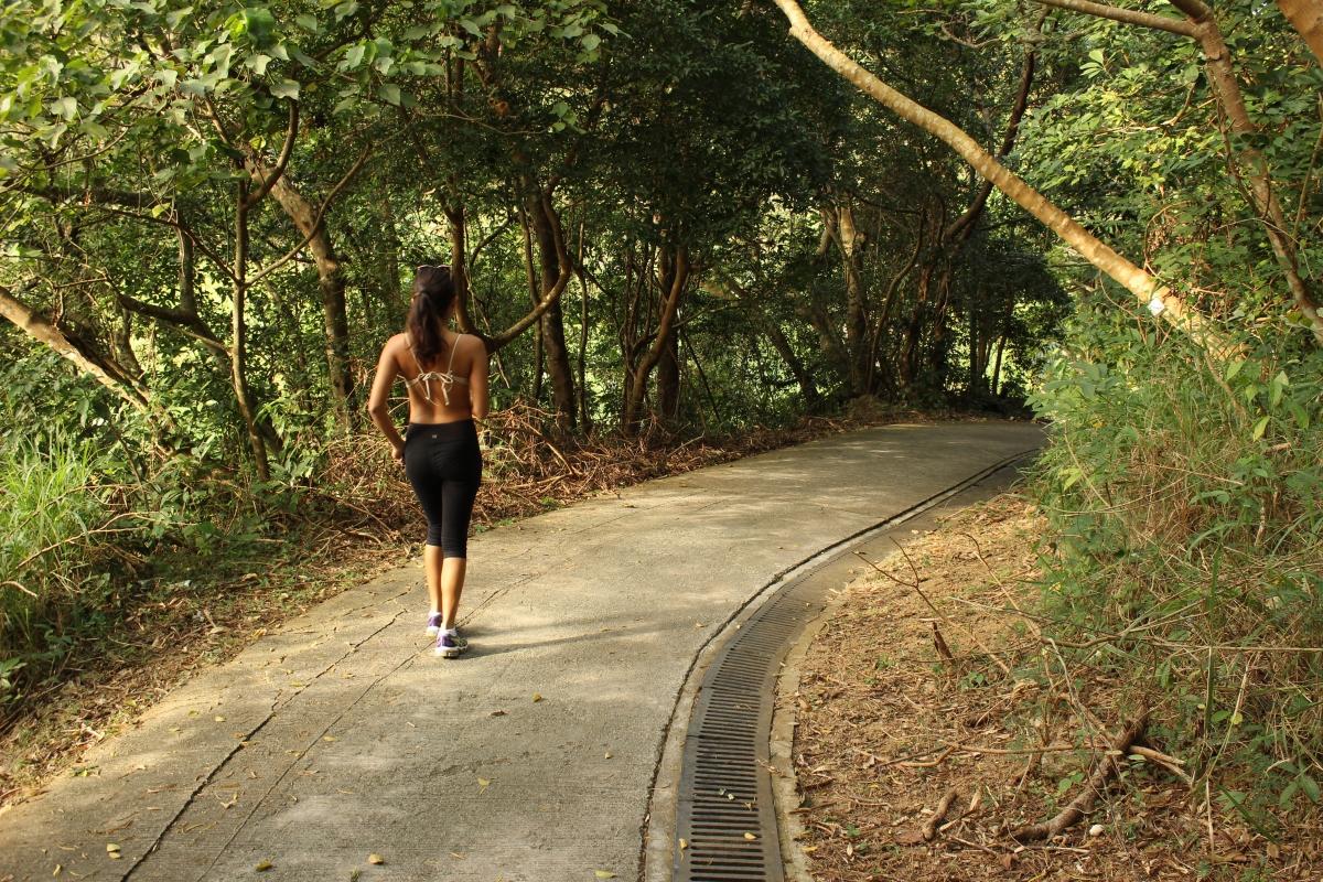 Hiking Lamma Island: Hong Kong Staycation, Secret Beaches