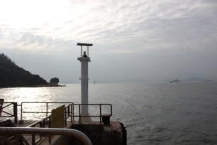 Pak Kok Tsuen Pier