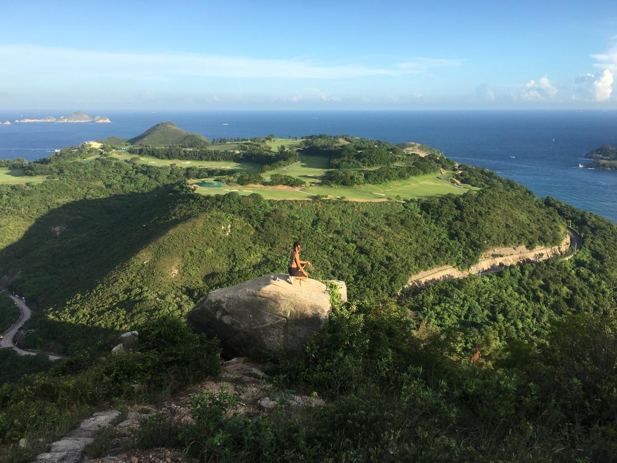 High Junk Peak Country Trail: Medium Beach/Summer Hike