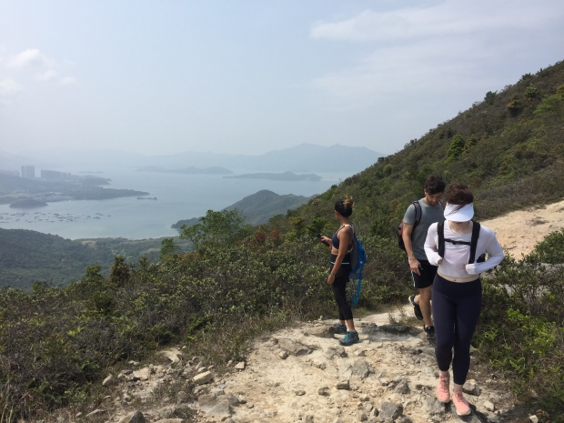 IMG_9209 MACLEHOSE TRAIL STAGE 3